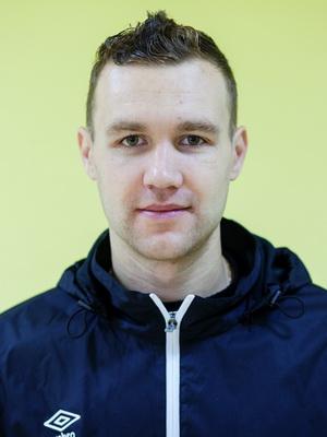 Олег Земцов