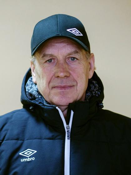 Анатолий Токарев