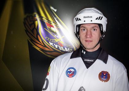 Михаил Селедков
