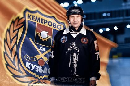 Павел Якушев